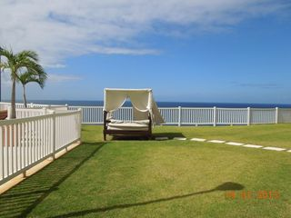 Aguadilla condo photo - Outdoor Cabana Beds