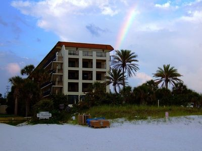 Condo at the end of the Rainbow