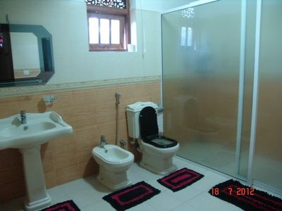 South West Sri Lanka villa rental - Bathroom