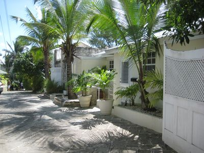 Silver Sands apartment rental - The Studio