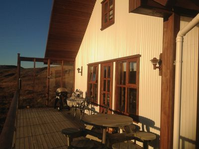 Cottage By The River - Amazing View -Perfect location -Golden circle