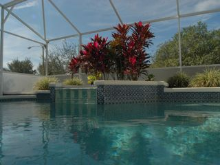 Westridge villa photo - Private Sth West oversize pool