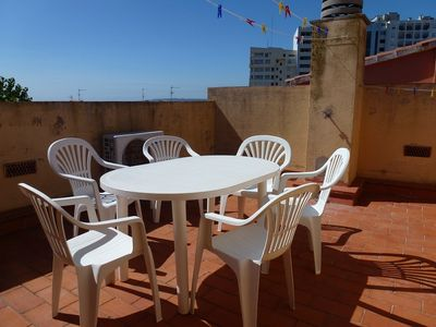 A Ampuriabrava, air-conditioned apartment with 1 bedroom, secure pool, WIFI.
