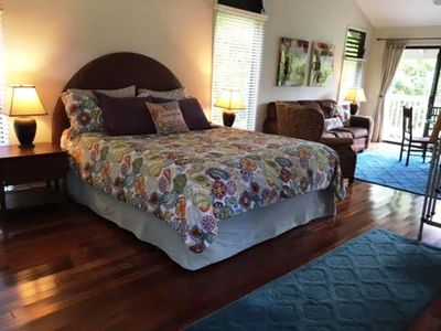 Modern Comfort At An Affordable Price