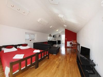 Holiday apartment 358680