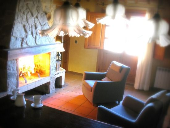 Self catering El Clos for 13 people