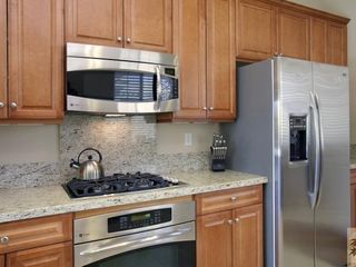 Indio house photo - Stainless Steel Appliances