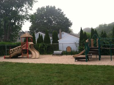 Association Club House Kids Playground - Old Saybrook house vacation rental photo