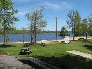 Pocono Summit house photo - Beach