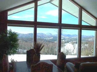 Boone estate photo - Breathtaking Mountain Views!