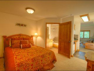 Breckenridge condo photo - Open Layout in this Property