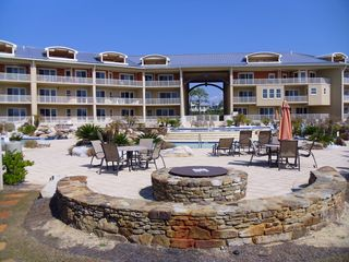 Santa Rosa Beach condo vacation rental photo