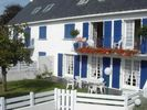 APPARTEMENT - Fouesnant - 2 chambres - 5 personnes