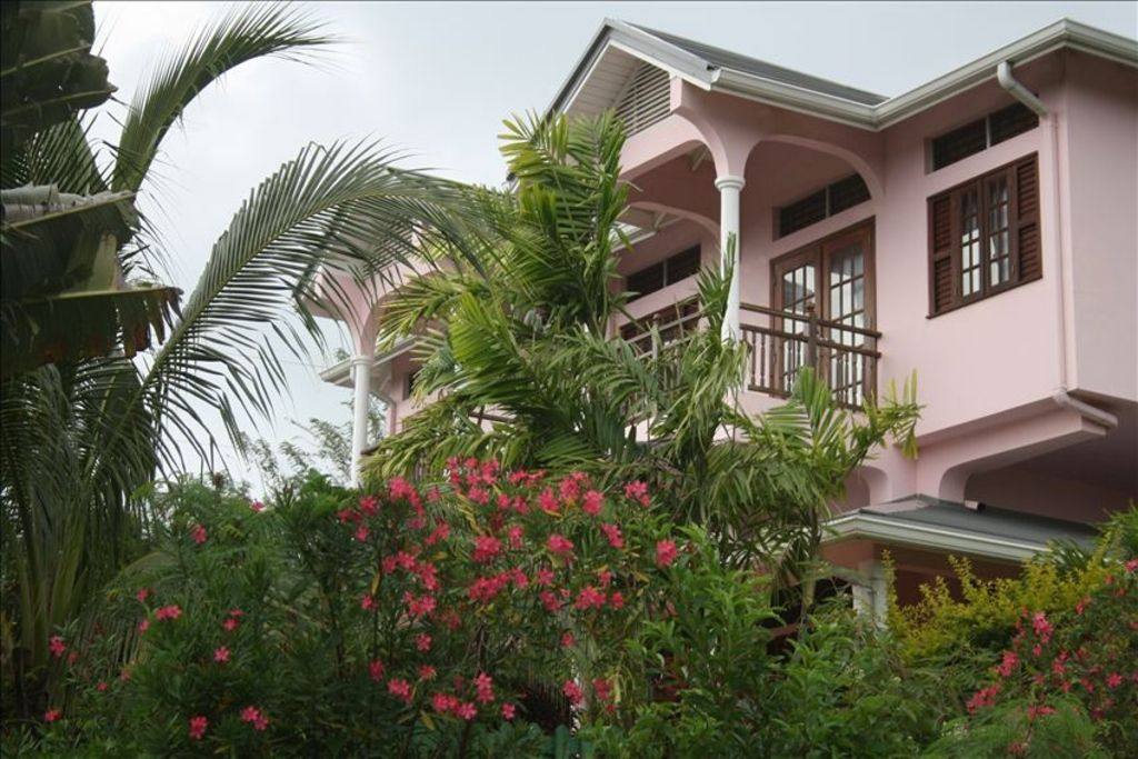Newly built colonial style tobago villa with vrbo - Villa style colonial ...