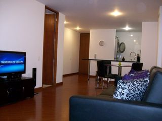 Bogota apartment photo