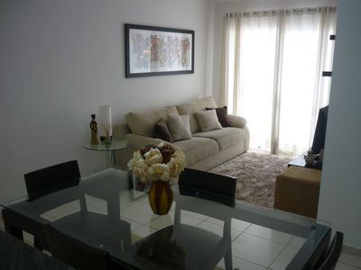 Furnished Apartment beautiful views Close to Shops and Hospital Das Clinicas