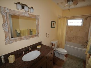 St. Croix condo photo - Luxurious Bath