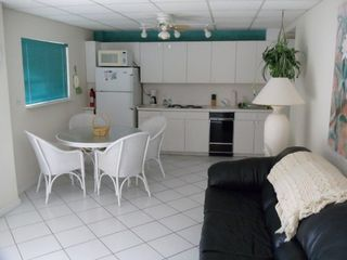 Key Largo house photo - Lower Level Kitchen/Dining