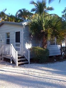 Cottage on Sanibel