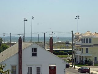 Wildwood Crest estate photo - Top Floor Ocean Views