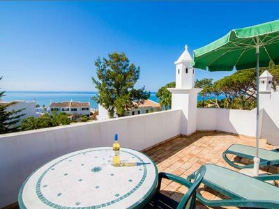 2 Bed Townhouse with Sea Views