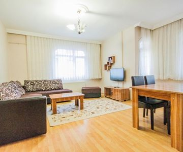 Holiday apartment 308946