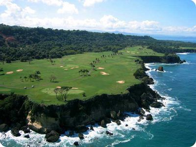 Playa Grande Golf Course 30 minutes away.