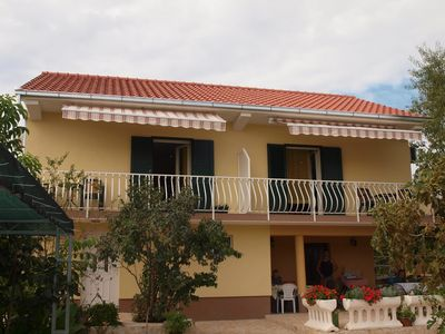 image for Holiday apartment with Internet and satellite TV