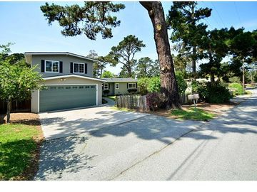 "Pacific Grove house rental - Welcome to ""Seaside Sanctuary in the Pines""!"