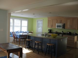 Scituate house photo - Kitchen