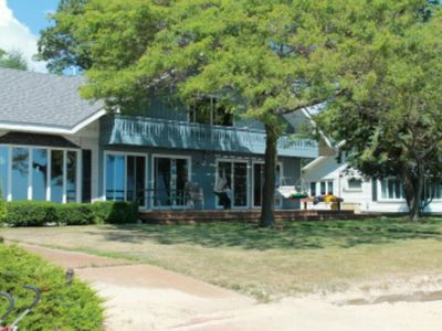 East Tawas house rental