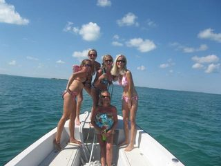 Spanish Wells villa photo - Hire Capt. Scuba for a day of fun - fishing, snorkeling, & boating tours.