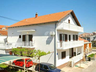 Apartment 36 square meters, close to the sea