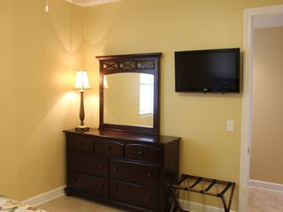 "Orange Beach condo photo - 32"" Flat Screen TV in Bedroom 2"