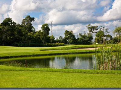 Marvellous golf courses