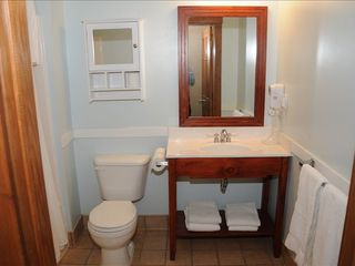 2 Full Bathrooms - Snowshoe Mountain condo vacation rental photo