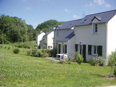 Holiday house 220781, Crozon, Brittany