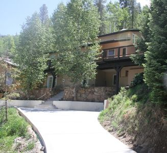 Fabulous Single Family Home just remodeled inside and out! Near Skiing and Bus