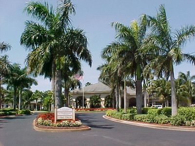 Fort Myers Beach villa rental