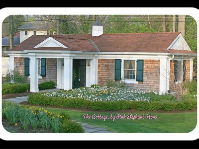 The Cottage is your home away from home