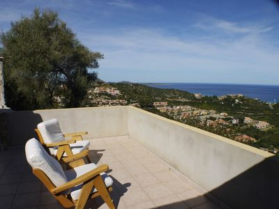 Villa with Fabulous View