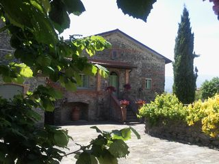ApartmentOrsaro - Pontremoli apartment vacation rental photo