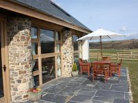 A stylish barn conversion in beautiful rural surroundings within the owners 400 acre farm bordering the River Taw