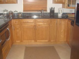 Kitchen - Nassau & Paradise Island townhome vacation rental photo