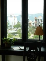 Study Desk - Da Nang villa vacation rental photo