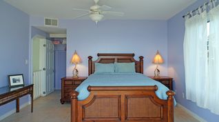Great Exuma house photo - Tranquility Rm, with fresh breezes, sound of the ocean to sooth you to sleep.