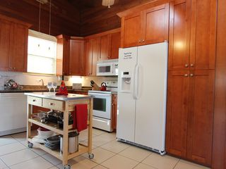 Big Pine Key house photo - FULLY EQUIPPED KITCHEN