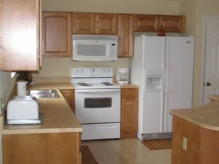 Suwannee River house photo - Fully stocked kitchen