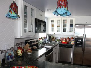 Hollywood condo photo - Kitchen