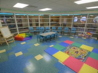 Daytona Beach studio photo - Children's Activity Center